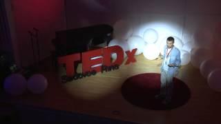 Будьте честными — будьте здоровыми | Дмитрий Шаменков | TEDxSadovoeRing