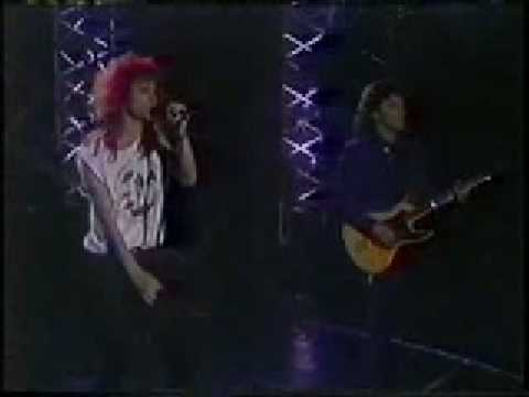 Bad English - Price Of Love - Live On Arsenio Hall (1990)