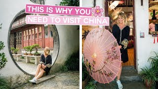This Video Will Convince You To Visit China!!