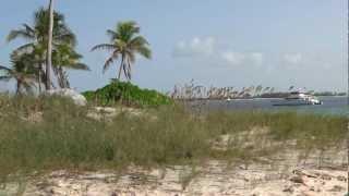 Sandy Cay, Nassau, Bahamas