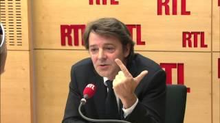 François Baroin : Baisser les impôts ? Impossible