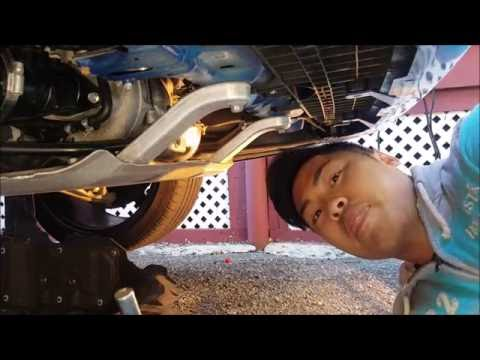 2016 WRX Restrictor Pill Removal and J Pipe Removal