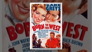 Hell Town, aka Born to the West