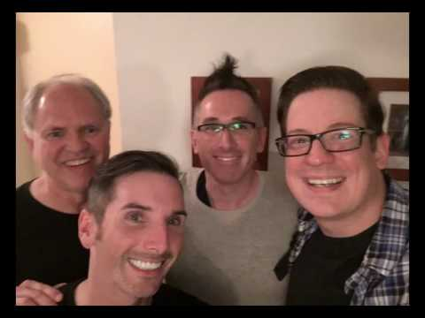 My Haunt Life Podcast  Episode 21 –  with the Darren Lynn Bousman & Clint Sears