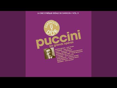 """Gianni Schicchi: """"Lauretta Mia"""" (Rinuccio, Lauretta, Schicchi)"""