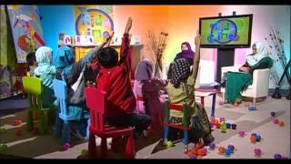 Kids Time: Programme 11  (Urdu & English)