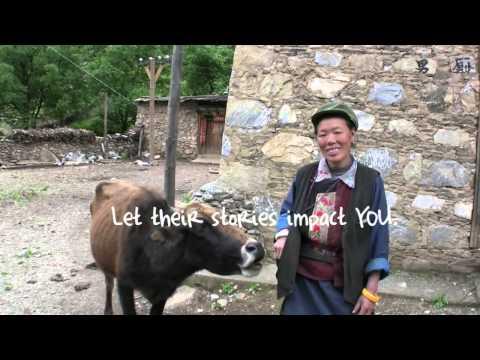 2014 Odyssey Yunnan Promo