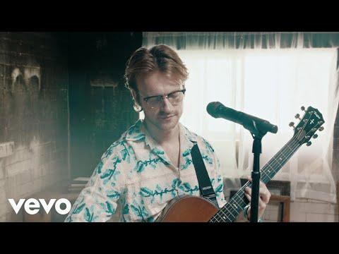 """FINNEAS - """"A Little Closer"""" [Performance Video] (from Dear Evan Hansen Soundtrack)"""