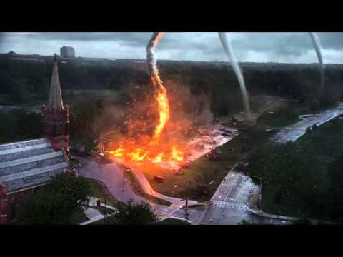 AUDROS SŪKURYJE - atsidurk pačiame didžiausio tornado centre! Nuo rugpjūčio 8 d. tik kinuose!