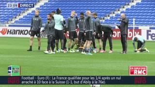 After Foot du mercredi 26/07 – Partie 2/4 - Débrief de Nice/Ajax (1-1)
