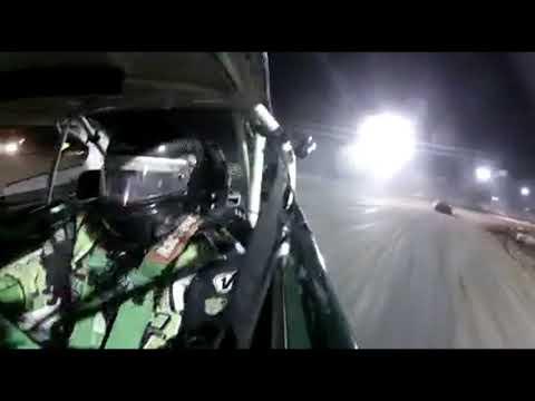 Tyler Sistrunk Motorsports - North Florida Speedway - Rear View Heat Race - 2-8-2019