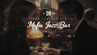 Скачать Mafia Jazz Bar Jazz Classic Mix 1 HOUR Mix