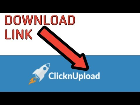 How to download movie from clicknupload website