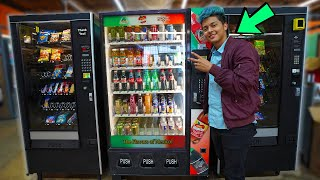 Filling Up My NEW Vending Machines (6 Machines!)