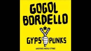 Gogol Bordello - Sally