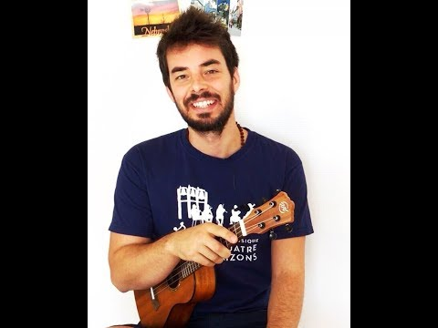 Learn with Ben ! - Individual Online Ukulele Lessons