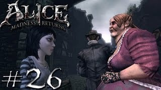 Alice - Madness Returns #26 Tanz der Toten [Blind] - Alice Madness Returns Let