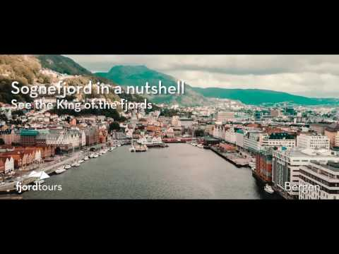 Sognefjord in a Nutshell by Fjord Tours