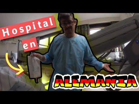👉Visitando un HOSPITAL en ALEMANIA 🚑│MaRiAnO BeRlin