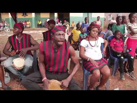 Download Aja Idoma Dance By Obotu Cultural Group