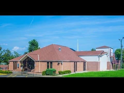 St. Mary Coptic Orthodox Church Nashville, TN