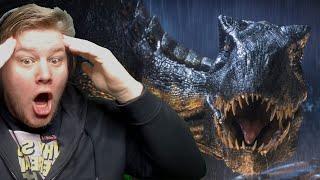 Jetzt FRESSEN wir Fleisch 🎮 Jurassic World Evolution #4