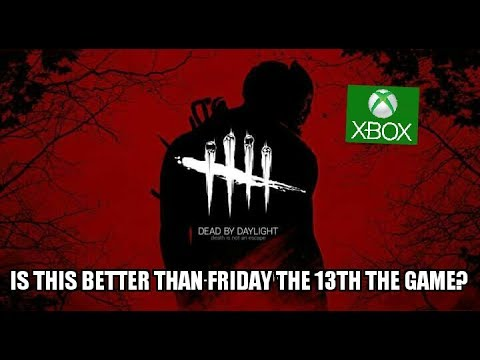 Let's Try Dead by Daylight Again