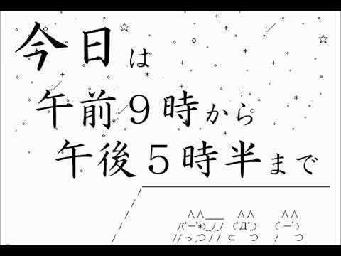 2chニュース流星花火