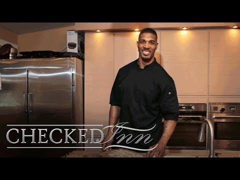 Get to Know Chef Shawn | Checked Inn | Oprah Winfrey Network