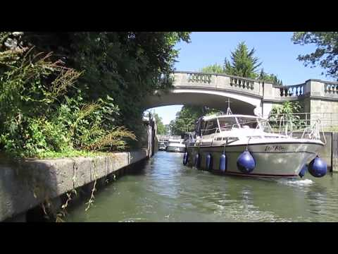 River Thames - Marlow To Windsor 19