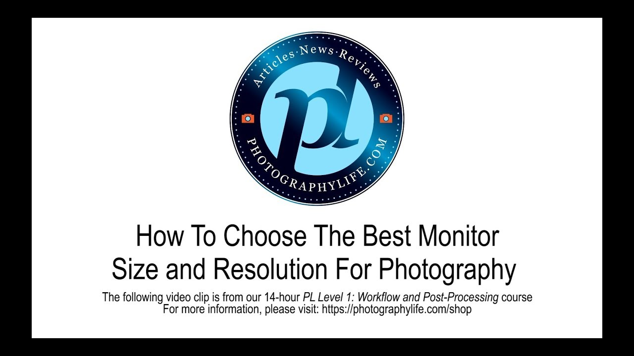 Best Monitor for Photography
