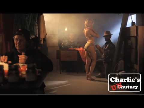Charlie's Unchutney