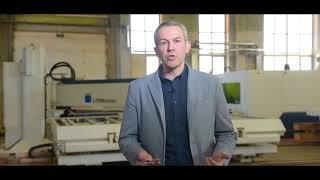 Почему лазерная резка эффективнее? Экономика лазерной резки | КМЗ (0+)