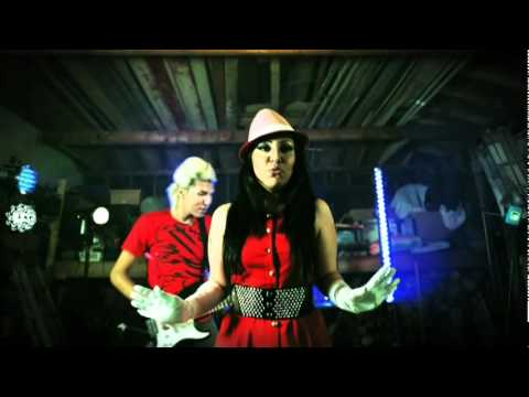 Dj Maryam - Ye Ye  (Official Music Video) HD