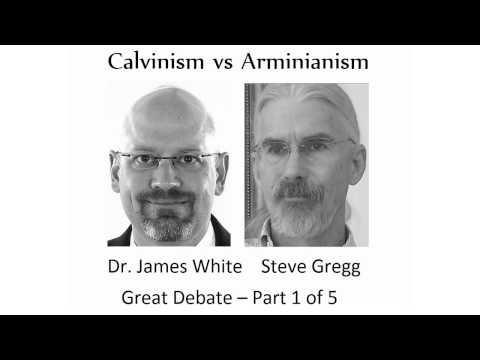 the salvation debate calvinism and arminianism The salvation debate- calvinism and arminianism calvinism and arminianism are two different systems of theology that attempt to explain the relationship between.