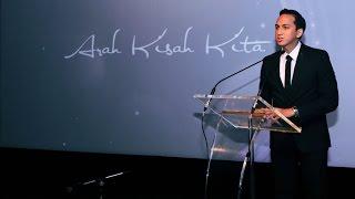 Arah Kisah Kita - Awarding Night