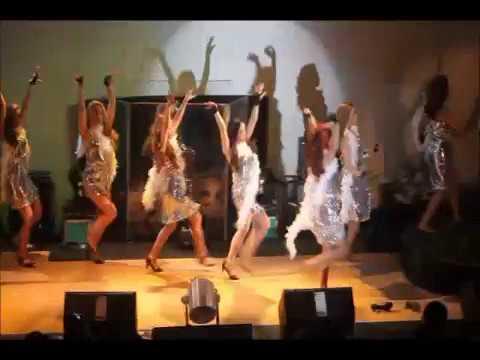 The Sexbomb Show: SB Goes Broadway