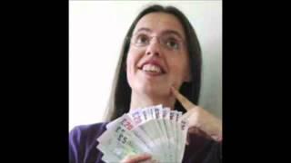 Co-op bank lady calls a call centre