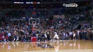 Bradley Beal's Big Shot Seals the Deal