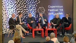 Fatum   debata   Michał Heller, Krzysztof Zamorski. Bartosz Brożek & Wojciech Bonowicz