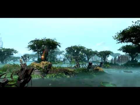 видео: Новая онлайн игра - panzar (Панзар) - Долина огненного котла.