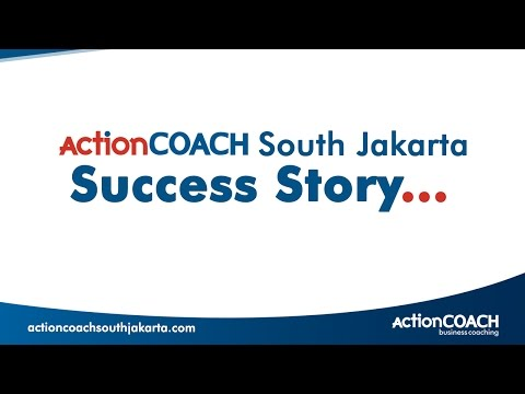 ActionCOACH South Jakarta Success Story...