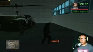 Demo 4 November Versi GTA Extreme Indonesia | budjone giese