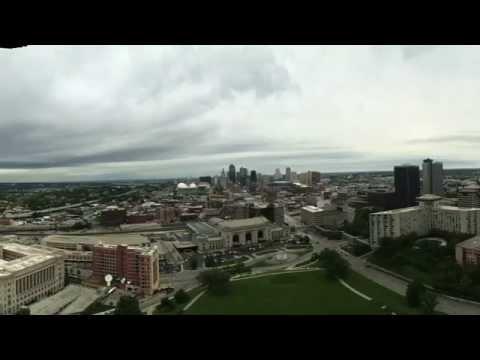 Kansas City, MO Adventure