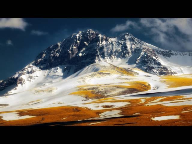4K-View: 400 Image UHD SlideShow-03 2160p - Gentle Worship (Vocal/Instrumental)