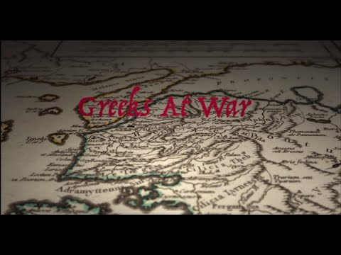 Greeks at War: Homer at Troy | ColgateX on edX | About Video