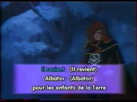 ALBATOR 78 GENERIQUE TÉLÉCHARGER