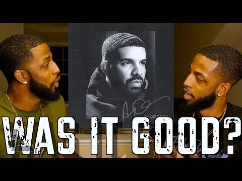 "DRAKE ""SCORPION"" REVIEW AND REACTION #MALLORYBROS 4K"