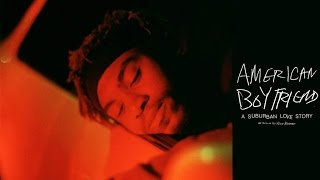 Kevin Abstract - Blink (American Boyfriend)