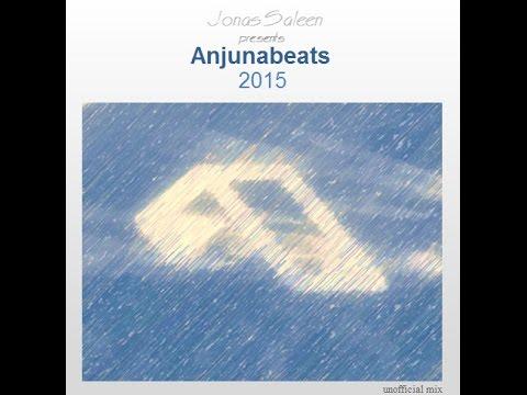 Anjunabeats 2015